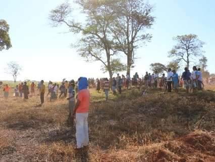 Por ordem da Justiça, PF faz prisões de envolvidos em ataque a índios