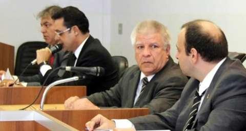 Câmara vai ao STF se preciso para continuar a processar Bernal, diz Edil