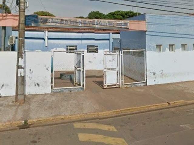 Possibilidade de fechamento de CRS causou temor na população do Coophavil e região (Foto: Reprodução/Google Street View)