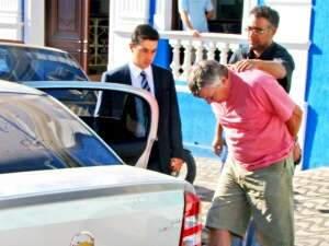 Ex-major Carvalho vai a julgamento dia 5 na Auditoria Militar