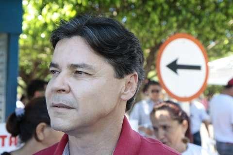 """Paulo Duarte adverte PT nacional sobre """"aliança por conveniência"""" em MS"""