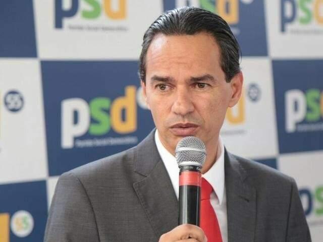Para Marquinhos, eleitor sabe da conduta dos agentes políticos. (Foto: Fernando Antunes/Arquivo)