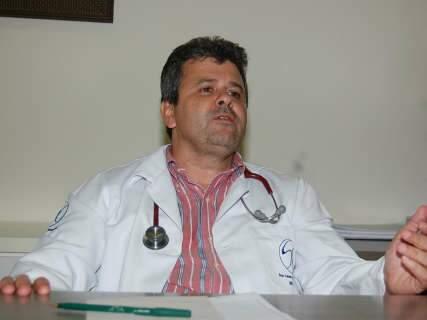 Vazamento mobiliza todos os médicos da cidade, vítimas já tiveram alta