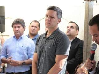 Rodrigo Barbosa Terra comandará a Fundação de Esporte. (Foto: Fernando Antunes)
