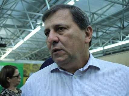 Tucanos escolhem candidato e vão atrás de Mochi para evitar disputa
