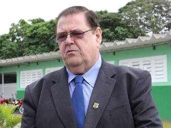 Diretor de agência penitenciária entrega carta de demissão ao Governo