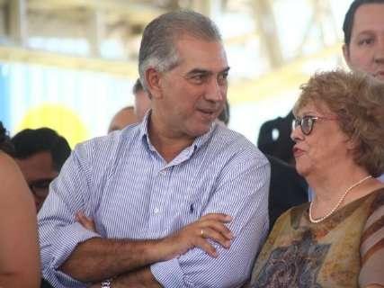 Reinaldo pede celeridade, mas diz que reforma pode ficar para março