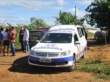 Após briga, homem é achado morto em reduto de usuários de drogas