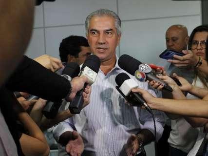 Governador vai a Brasília para reunião do Consórcio Brasil Central