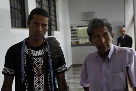 Índios e proprietário fecham acordo e vão dividir fazenda invadida
