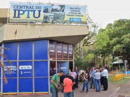 Com procura de última hora, Refis arrecada R$ 36,6 milhões na Capital