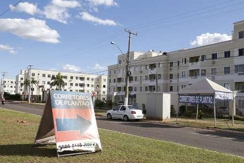 Emha vai subsidiar entrada de imóveis do Minha Casa, Minha Vida