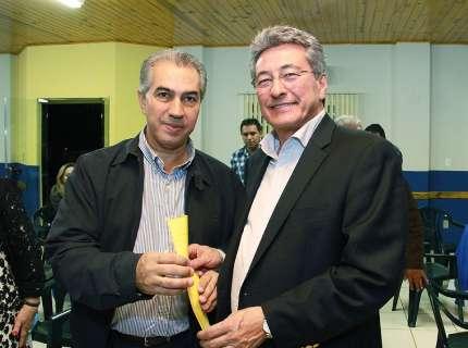 Governador será homenageado durante a 33ª Festa Julina