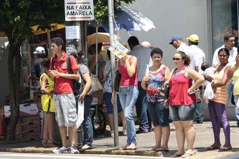 Valor de presente cai 12,6%, mas comércio vai faturar R$ 708 milhões