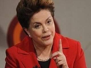 Agenda apertada em Brasília faz Dilma cancelar viagem a MS (Foto: arquivo)