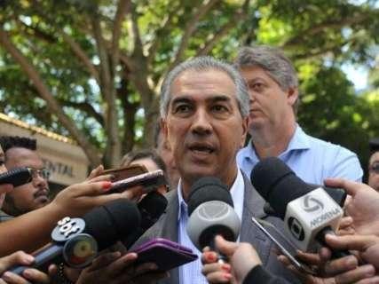 """Reinaldo diz que ação é """"intempestiva, midiática e sem fato novo"""""""