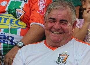 Ex-presidente do Naviraiense morre aos 58 anos vítima de infarto