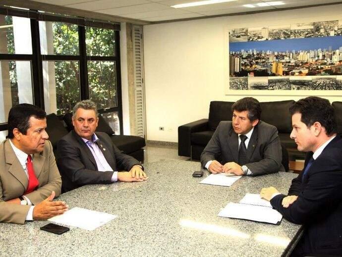 Comissão diz que vai requisitar documentos e informações sobre obra do Aquário (Foto: Divulgação/ALMS)