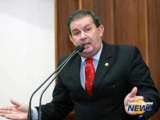 Eduardo destaca o apoio de Jerson a campanha de Simone ao senado (Foto: Divulgação)