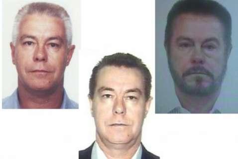 Parceiro de Rafaat no tráfico de drogas, 'Cabeça Branca' é preso no MT
