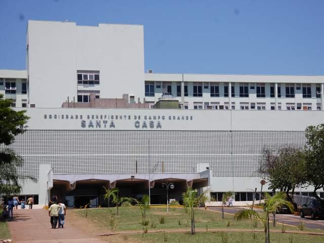 A Câmara convida a população para acompanhar de perto a situação do maior hospital do Estado.(Foto: Wendell Reis)