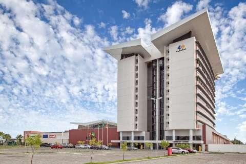 Rede investirá R$ 40 milhões em hotel nos altos da Afonso Pena