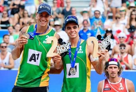 Principal competição nacional do vôlei de praia volta a MS em setembro