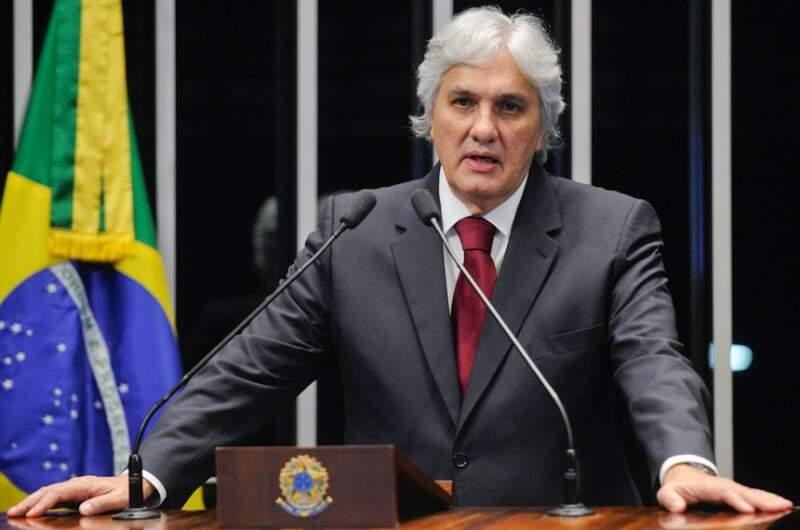 Delcididio fez balanço positivo das votações (Foto:Divulgação)