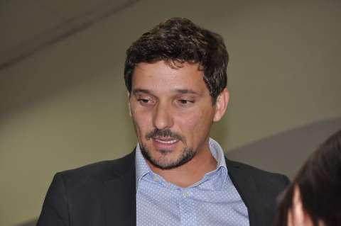 Aliados defendem conclusão de CPI antes de aprovar Processante contra Olarte