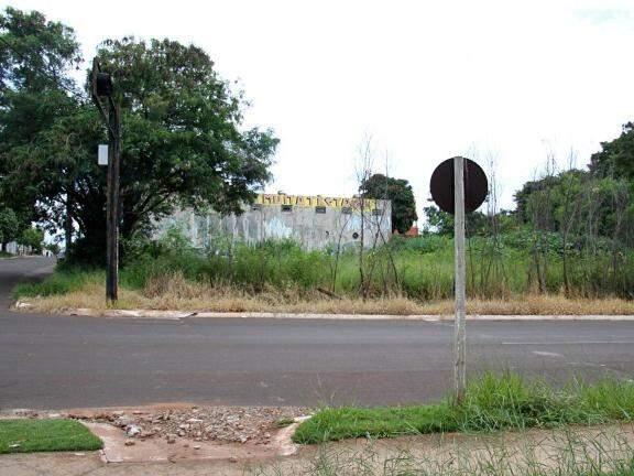Área fica no bairro José Pereira. (Foto: Divulgação/Prefeitura Municipal de Campo Grande)