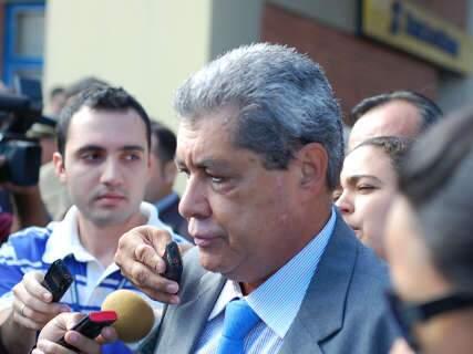 André lamenta morte de jornalista e põe estrutura da Sejusp à disposição
