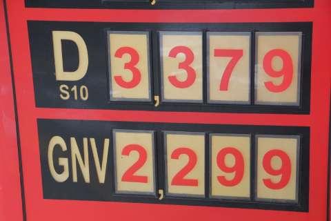 Em tempos de gasolina cara, dá para economizar até 60% com gás natural