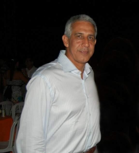 O coronel Renato Vidal Sant'Anna deixou o cargo no dia 12 de dezembro (Foto: Arquivo)