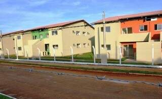 Mais de R$ 63,45 milhões foram investidos na construção do residencial (Foto: Divulgação)