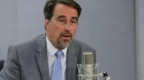 Occhi segue determinação do PP e renuncia ao cargo de ministro