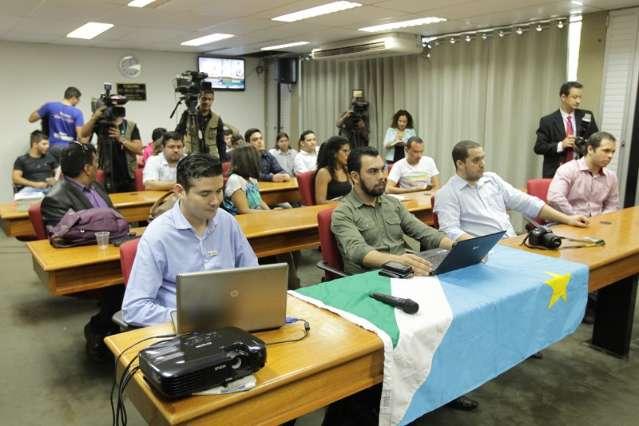 Capital recebe Caravana Nacional da Juventude em segundo evento do país
