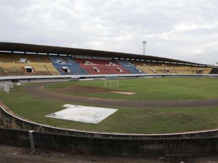 Clubes deixam para última hora e apenas 3 estádios estão liberados para Estadual