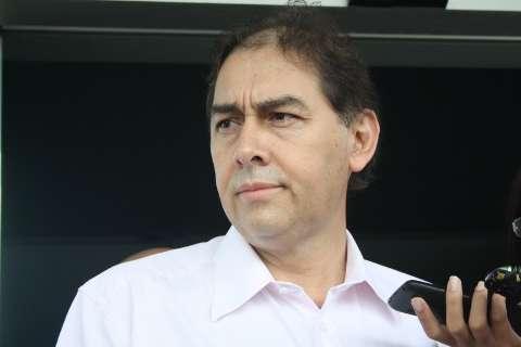 """Bernal questiona """"validade"""" de Processante após vereador ser cassado"""