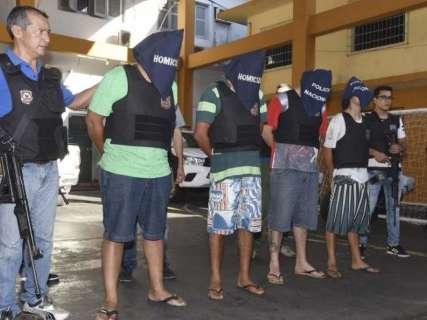 Facção gaúcha é mais um grupo criminoso que está agindo na fronteira