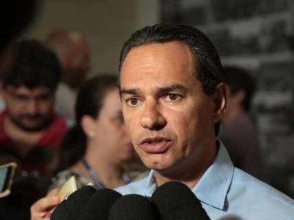 Marquinhos vai pedir ao MPE que terceirizados voltem ao trabalho