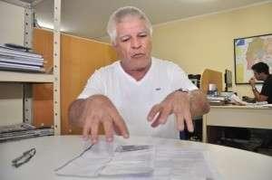Agora não tem mais jeito, Bernal vai ser julgado pela Câmara, diz Edil