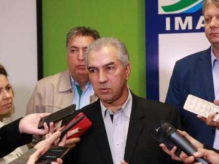 Governo boliviano será parceiro da construção da termelétrica, diz Reinaldo