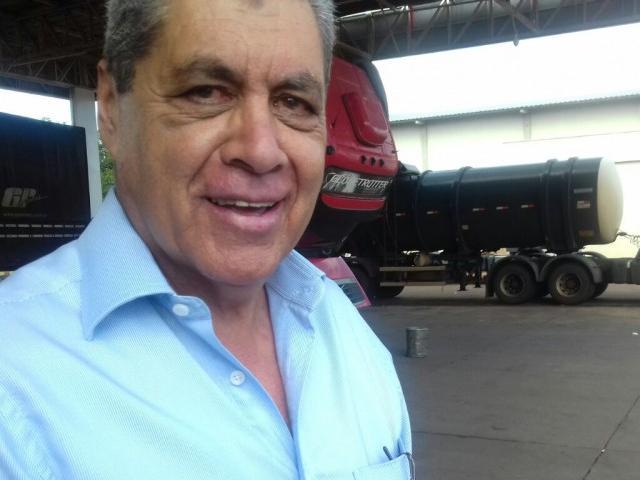 Ex-governador André Puccinelli (PMDB) afirma que não disputará cargos em 2018. (Foto: Mayara Bueno)