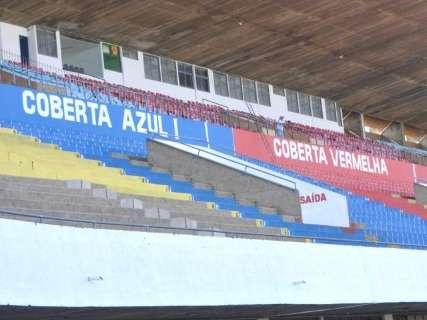Laudos do Estádio Morenão devem ser entregues quarta ao MPE, diz Federação