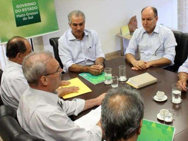Devolução da Assembleia, R$ 11 milhões vão para hospitais de MS
