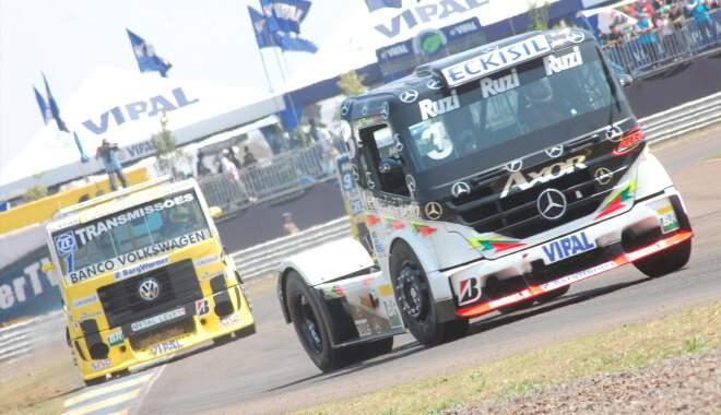 Capital recebeu Truck pela última vez em 2010. (Foto: Arquivo)