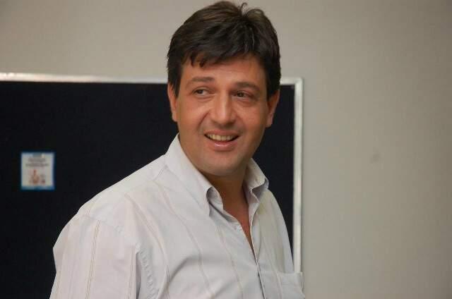 Mandetta afirma que pedido de Trad tem um peso muito grande na sua decisão(Foto: João Garrigó)