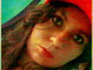 Mulher foi identificada apenas como Angela Mamed, já que marido não tem documentos dela. (Foto: Reprodução/ Facebook)