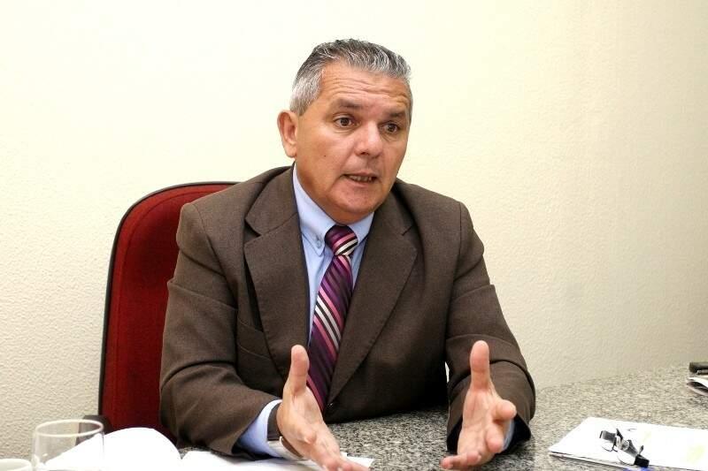 Saraiva crê que Jamal e Pedra ainda votam pela cassação de Bernal (Foto: arquivo)