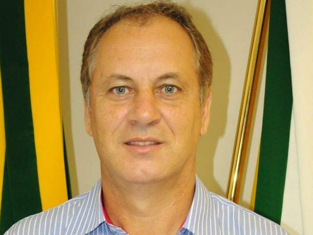 Altair José ocupa cargo de secretário desde início de 2013 (Foto: Divulgação/Prefeitura)